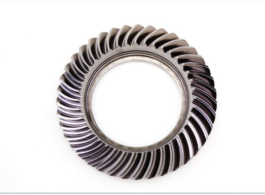 Superfinishing Motor vechile Ring and Pinion- Ring Gear